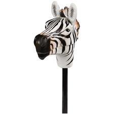 """Wild Republic 18"""" Zebra Pincher Grabber Toy"""