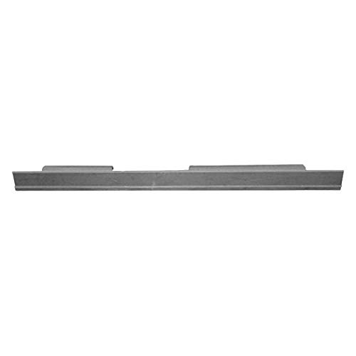 Value For Ford F-150 01-03 Value Passenger Side Slip-On Style Rocker Panel OE Quality Replacement