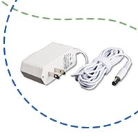 Havahart Wireless Fence, Replacement AC Adapter Po