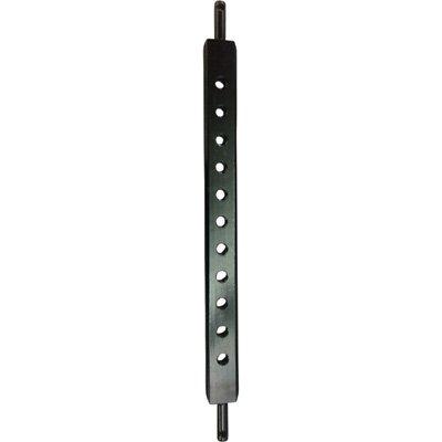 Braber Equipment 3-Point Drawbar - Category 1, 31 5/8in.L, Model# 1002DB by Braber Equipment