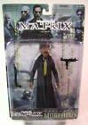 N2 Toys Matrix Action Figure Morpheus