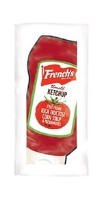 French's Ketchup Packets 40 per order ()