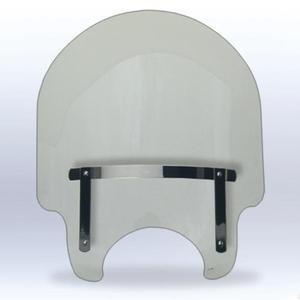 Dakota 3.0mm Windshield Standard For High Mounted Turn Signals - NC-NC125B
