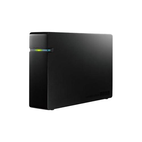 アイ・オー・データ機器 テレビ録画対応 USB2.0/1.1接続 外付型ハードディスク ブラック 2.0TB HDCA-U2.0CKC