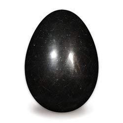 Shungite Crystal Egg