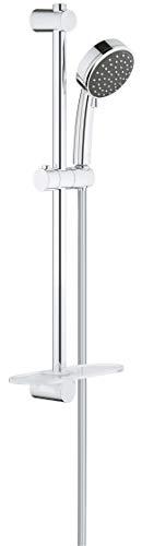 Grohe Vitalio Comfort 100 26398000 Shower Rod Set 2 Jet Types Chrome