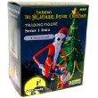 Tim Burton's The Nightmare Before Christmas Series 1 Extra Trading Figure Snowman Jack by Jun Planning (Burton Tim Vinyl Figure)