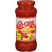 Chi-Chi's Mild Pineapple Salsa, 16 oz (Pack of 3)