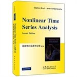 img - for Nonlinear Time Series Analysis 2nd Edition(Chinese Edition) book / textbook / text book