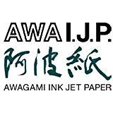 Awagami Kozo Double Layered Fine Art Inkjet Paper, 90gsm A3 (11.69'' x 16.54'') 10 Sheets