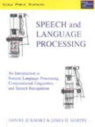 Speech & Language Processing