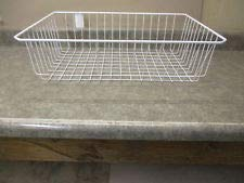 Whirlpool Part Number 13016002: BASKET, FREEZER (LOWER)