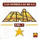 Las Estrellas De La Fania Volume 1