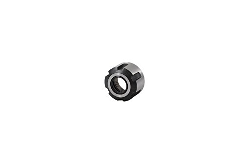 SCM Global ER32 Collet Chuck Nut with Ball Bearings 9120.32.50