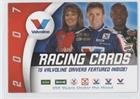 Header (Trading Card) 2007 Valvoline Racing - [Base] #NoN