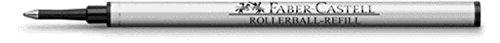 Faber-Castell Ceramic Rollerball Refill, Black (FC148712)