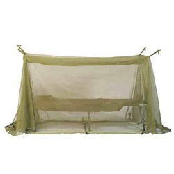Mosquito Net Bar Previously Issued - Mosquito Net Bar