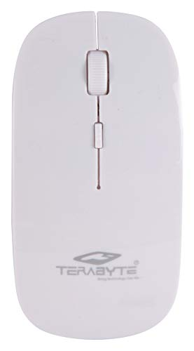The Best wireless mouse of Terabyte for you to buy now in India.