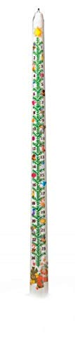(Biedermann and Sons 15 Inch Advent Candle (Candle Only))