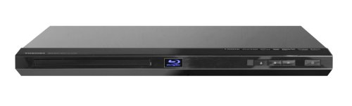 Toshiba BDK21KU Blu-Ray Disc Player