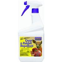 Bonide PRODUCTS 232 32 oz Ready-to-Use Deer Repellent by Bonide