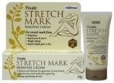Finale Stretch Mark Removal Cream 50g. Reduces Stretch Mark Ridges and Discoloration Made Thailand ( by abobon )best sellers