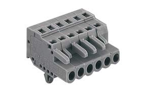 Used, WAGO 231-112/008-000 1-Conductor Female Plug, 51116877 for sale  Delivered anywhere in USA