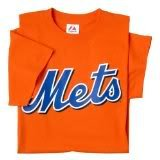 New York Mets T-shirt (Youth X-Large)