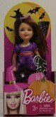 Barbie Halloween Friends - Chelsea in Purple Witch Dress (Target Exclusive) -