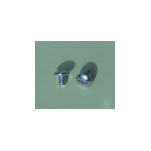 Part: Blade Screws For Fast Feed (2) Fastens Blade To Oster Fast Feed