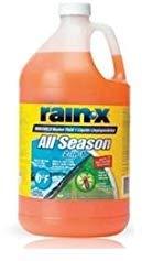 : RainX  5061320 Windshield Washer Fluid 1 Gallon (1)
