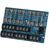 Altronix PDU PD8CB, Power Distribution Module