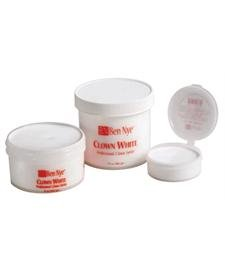 Ben Nye Clown White Makeup ,3 oz