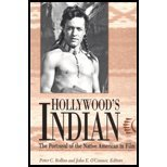 Hollywood's Indian - The Portrayal of the Native American in Film - Expanded Edition ((REV)03) by Rollins, Peter C [Paperback (2003)] pdf epub