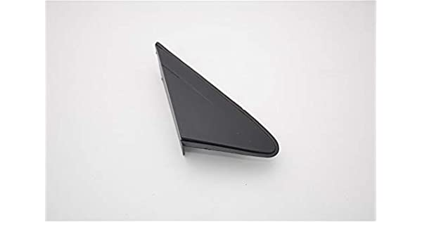 1Pcs Front Left Wing Mirror Triangle Cover Trim For Chevrolet Cruze 2009-2014