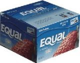 Equal Artificial Sweetener Packets - 500 Packets