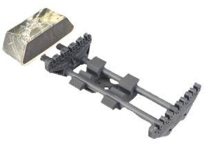 Alpine Archery Soft Loc Special Edition Quiver Realtree APG HD