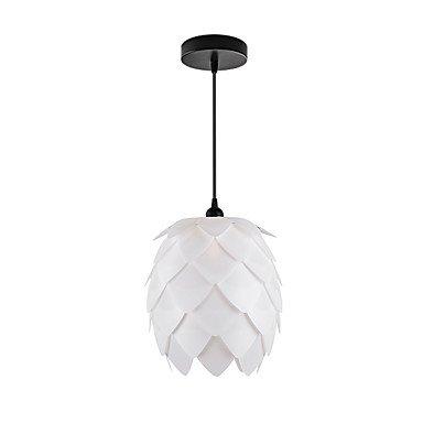 BAJIAN-LI Modern luxury A-07P Designer Style Artichoke Layered Ceiling Pendant Lampshade #10
