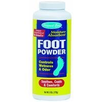 Foot Powder - Smart Savers by PROMOTIONS UNLIMITED