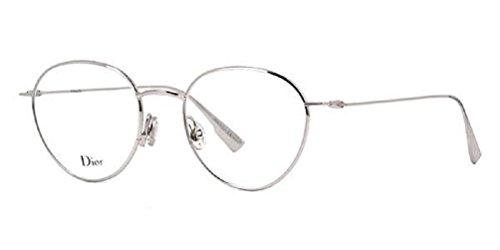 Dior Stellaire O 2 - Palladium 0010 - Dior Eyeglasses Womens