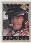 Dick Trickle (Trading Card) 1992 Maxx McDonald's All-Star Race Team - [Base] #36
