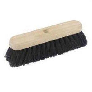 Broom Head Soft Fibre 300mm The Hill Brush