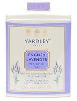 Yardley English Lavender Perfumed Talc 250gram by