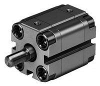 Festo 156595 Model ADVU-16-15-A-P-A Compact Cylinder Festo Ltd