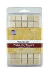 - Antiquity Mosaics Crema Marfil Marble Tiles