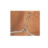Boo Bucket - C Style Bucket Hook C-shaped for ease of use...but not easy for your horse to get a boo-boo!