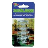 (Turtle Dock Replacement Suction Cups - Turtle Dock Suction Cups 4PK288)