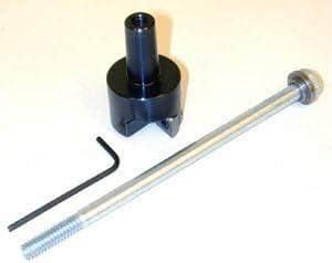 Sherline 7620 - Single Flute Inserted Tip Fly Cutter