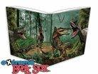 1 X Extreme Book Sox - Jumbo Dinosaurs