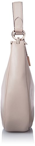 Calf Hobo Nomad Li Hobo Stone COACH Women's Natural nxzFAav